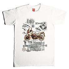 koszulka SUZUKI DL 650 V-ST...
