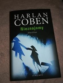 Jak dla mnie Coben nie ma s...