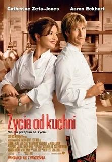 Życie od kuchni (2007)  dramat, komedia, romantyczny  Film bardzo podobny do ...