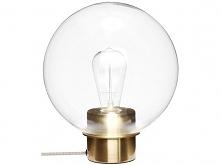 Lampa stołowa Mind Globe zł...