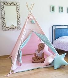 Blink Pink - tipi, namiot d...