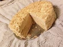 Ciasto z Podlasia Marcinek ...