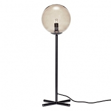 Lampa stołowa Globe High cz...
