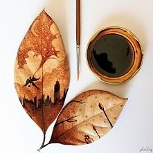kawą malowane ;)