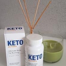 Keto Actives to połączenie naturalnych składników, które wspomagają organizm w walce z nadwagą ! Dzięki wyciągom z ostrych przypraw oraz gorzkiej pomarańczy wspomagają redukcję ...