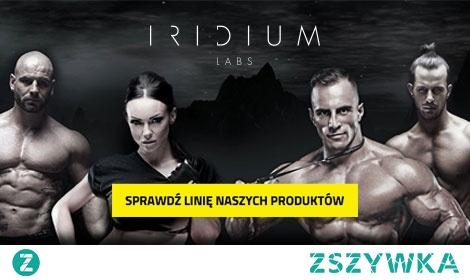 Seria produktów Iridium Labs została zaprojektowana, byś mógł szybko i skutecznie osiągnąć najlepsze rezultaty. Wypróbuj całą linię produktów dla maksymalnych efektów. Somatodrol, Cerberus, Kimera, Spartan's Daily Pro Pack i Minotaur to najwyższej jakości preparaty, które zapewnią Ci siłę, energię, lepszą regenerację po treningu i wyniki do których dążysz.