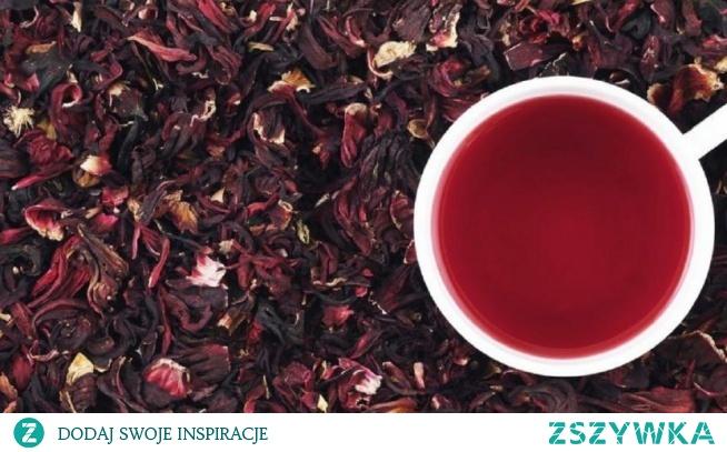 Czy czerwona herbata działa na odchudzanie?
