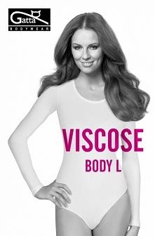 Body damskie Viscose Gatta ...