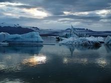 Jökullsárlón Islandia
