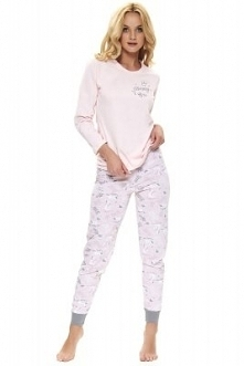 Dn-nightwear PM.9734 piżama...