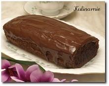 Ciasto czekoladowe ala comber