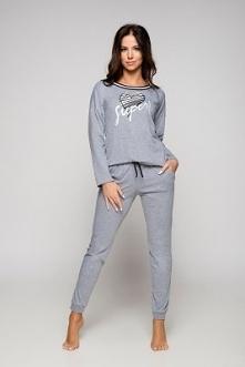 Regina 875 piżama damska Re...