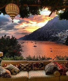 Wybrzeże Amalfi, Włochy