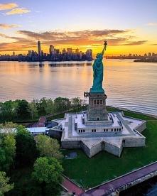 Lady Liberty NY