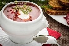 Zupa pomidorowa Anny