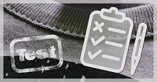 Test marki, to cykl postów na blogu one-set.pl, w którym oceniam jakość ubrań...