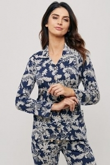 Cana 071 plus piżama damska...
