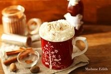 pierniczkowa latte