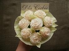 Kwiaty z bibuły na każdą ok...