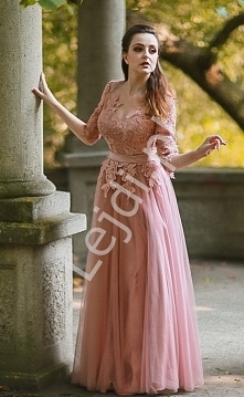 Fenomenalna sukienka Elena ...