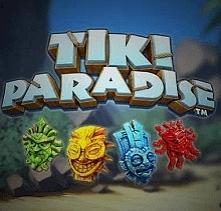 Slot Tiki Paradise to propo...