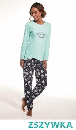 Cornette 161/227 Beautiful piżama damska Cornette 108,90 PLN