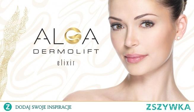 Alga DermoLift Elixir to innowacyjny krem o działaniu przeciwzmarszczkowym i odmładzającym, który wypróbowało już tysiące kobiet. Unikalna formuła, bogata w substancje aktywne, w krótkim czasie odmłodzi cerę. Kwas hialuronowy, zawarty w algach, zapewnia skórze natychmiastowe ujędrnienie i nawilżenie.