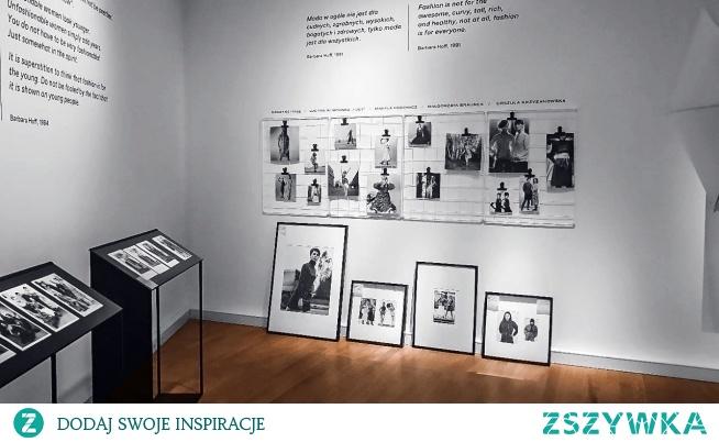 Organizery z Naszych Domowych Pieleszy zostały wykorzystane jako tablice na wystawie: Polskie Projekty Polscy Projektanci Barbara Hoff prezentowanej w Muzeum Miasta Gdyni  Organizery: Nasze Domowe Pielesze