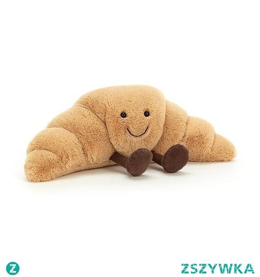 Maskotka Przytulanka Croissant 33 cm