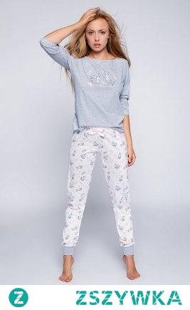 Sensis Coon piżama damska Sensis 96,90 PLN