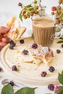 Bułeczki z serem - Najlepsze przepisy | Blog kulinarny - Wypieki Beaty