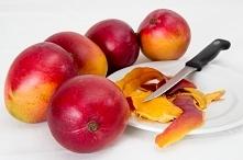 Kasza kukurydziana z mango dla dziecka od 7 miesiąca życia.