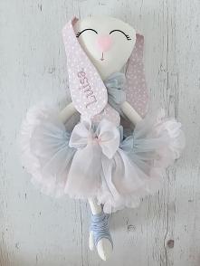 Irminka króliczek z persona...