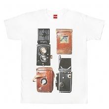 koszulka APARAT ROLLEIFLEX ...