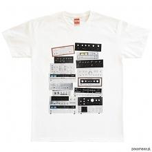 koszulka WZMACNIACZE tshirt