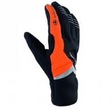 Rękawiczki na rower Viking