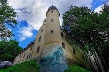 Zwiedzamy Tuczno. Zamek Wed...
