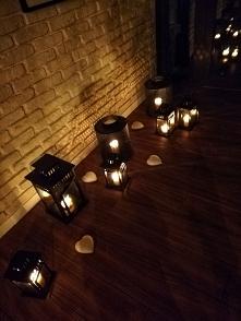 #romantyczna kolacja
