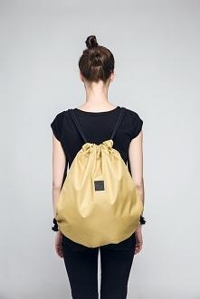 Złoty plecak - Lootbag clas...