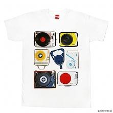 koszulka GRAMOFONY 7 tshirt