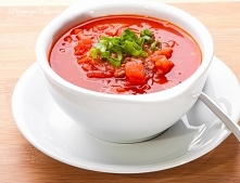 Zupa pomidorowa Beaty