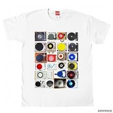 koszulka GRAMOFONY 23 tshirt