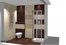 Urządzanie małej łazienki k...