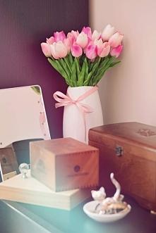 Kwiaty wyglądające jak żywe, nowa bielizna i pyszna herbata - poznajcie moich ulubieńców ostatnich miesięcy :)