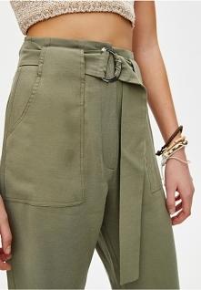 pasek spodnie