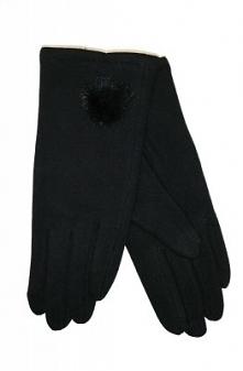 YO! R-129 Pompon rękawiczki...