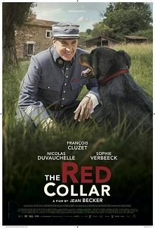 Czerwona obroża (2018) dramat Historia żołnierza i jego miłości, która został...