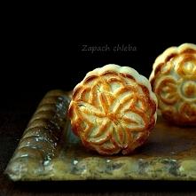 Chińskie ciasteczka księżyc...