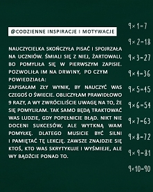 Historia z lekcji matematyk...