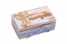 Anielska szkatułka :)